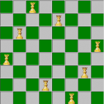 The Eight Queens Puzzle
