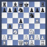 Assembling a Repertoire: Resolving a Problem in the QG Exchange