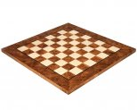 Briarwood & Elmwood Luxury Chess Board 20 Inches