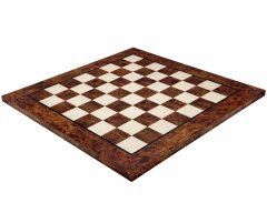 Briarwood & Elmwood Luxury Chess Board 24 Inches