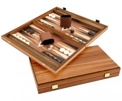 Manopoulos Club Backgammon Compact
