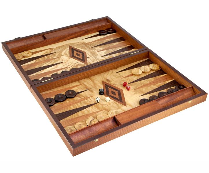Backgammon Online Uk