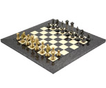 The Verona Chess Set