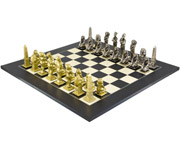 Historic Chess Sets