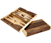 Travel Backgammon